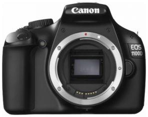 Canon EOS 1100D Body RU
