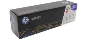 Картридж оригинальный HP   CВ543А  (№125А)