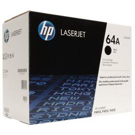 Картридж оригинальный HP   CС364А  (№64А)