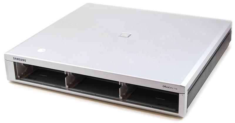 Samsung OfficeServ 7100 System Cabinet б/у