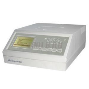 Концентратомер КН-2м (Комплектация №1 - Базовая) - анализатор нефтепродуктов, жиров и НПАВ в водах