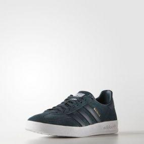 Кроссовки adidas Gazelle Indoor синие