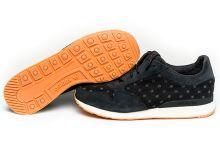 Кроссовки adidas ZX 500 FREIZEIT чёрные