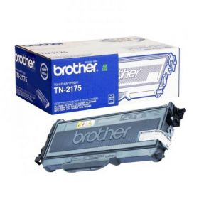 Brother TN-2175 Картридж Оригинальный (2600стр.)