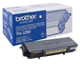 BROTHER TN-3280 оригинальный