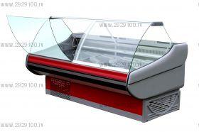 Низкотемпературная витрина Ариада Титаниум ВН 5-130