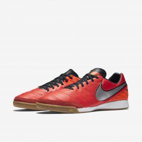 Игровая обувь для зала NIKE TIEMPO MYSTIC V IC 819222-608 SR