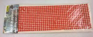 `Полубусины на листе, самоклеящиеся, Арт. 357153112