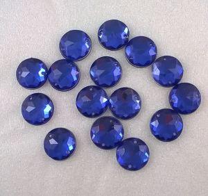 `Стразы пришивные, диаметр 12 мм, Арт. 355807982