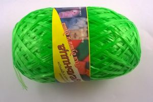 "`Пряжа ""Рукодельница"" для вязания мочалок, Арт. 360736760"