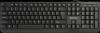 Проводная клавиатура OfficeMate HM-710 RU,черный,полноразмерная