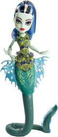 Кукла Фрэнки Штейн (Frankie Stein), серия Большой кошмарный риф, MONSTER HIGH