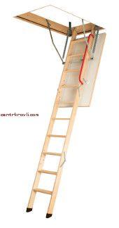 Лестница LWK plus