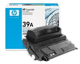HP Q1339A Картридж Оригинальный Black (18 000 стр.)