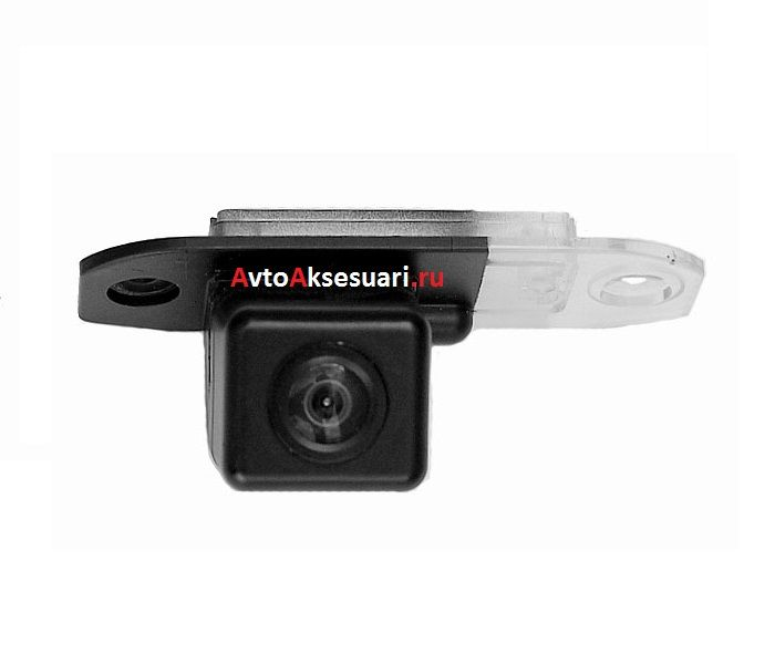 Камера заднего вида для Volvo S80 2006-2016