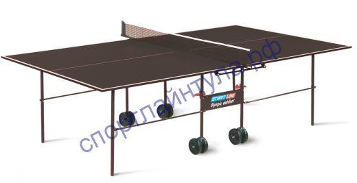 Стол для настольного тенниса Olympic Outdoor