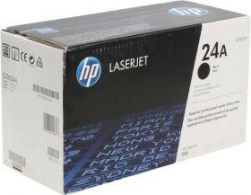 HP Q2624A Картридж Оригинальный Black (2 500 стр.)
