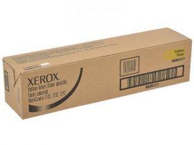 XEROX Оригинальный 006R01271 Тонер Yellow