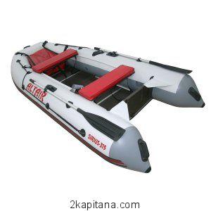 Лодка надувная ПВХ Altair Sirius 315 Ultra