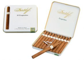 Davidoff Exquisitos*10