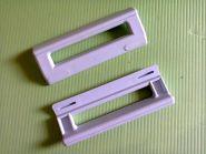 Ручка двери холодильника, универсальная, WL501