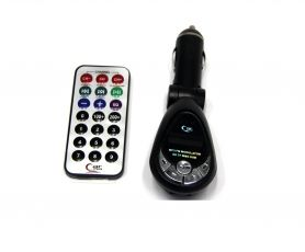 Модулятор FM (стандартный 2)