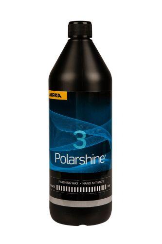 Полировальная антистатическая паста Polarshine 3 - 1л
