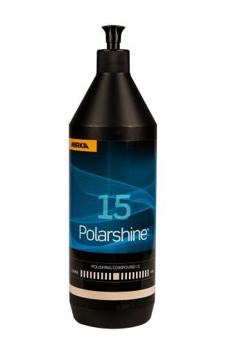 Полировальная паста Polarshine 15 - 250 мл
