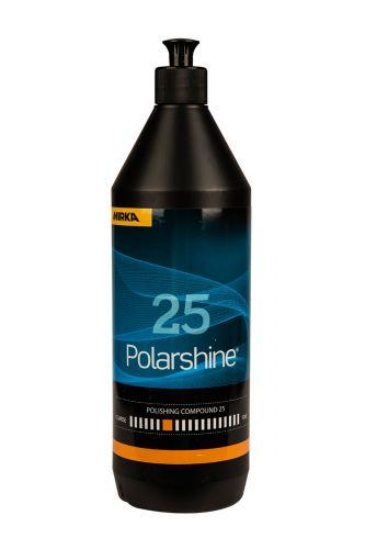 Полировальная паста Polarshine 25 - 1л