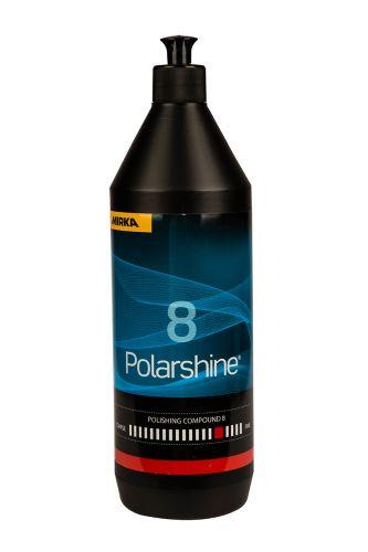 Полировальная паста Polarshine 8 - 1л
