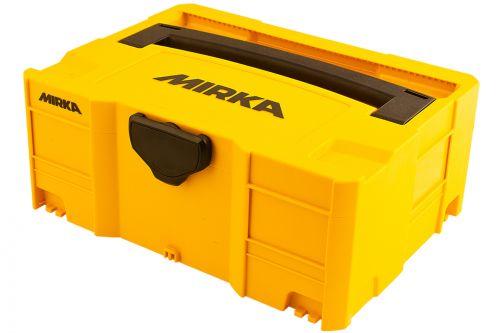 Кейс пластиковый 400x300x210 мм Mirka