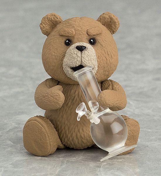 Figma Ted