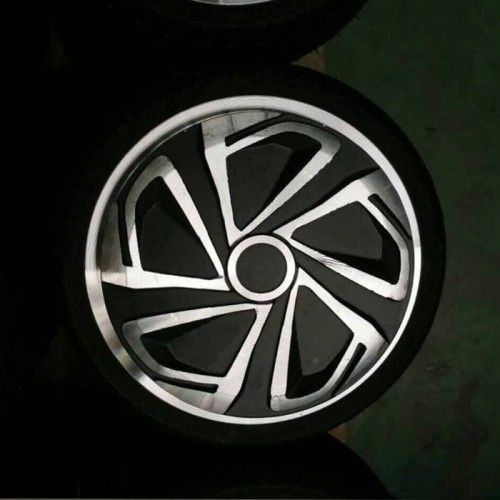 Мотор колесо для Гироскутера 6,5