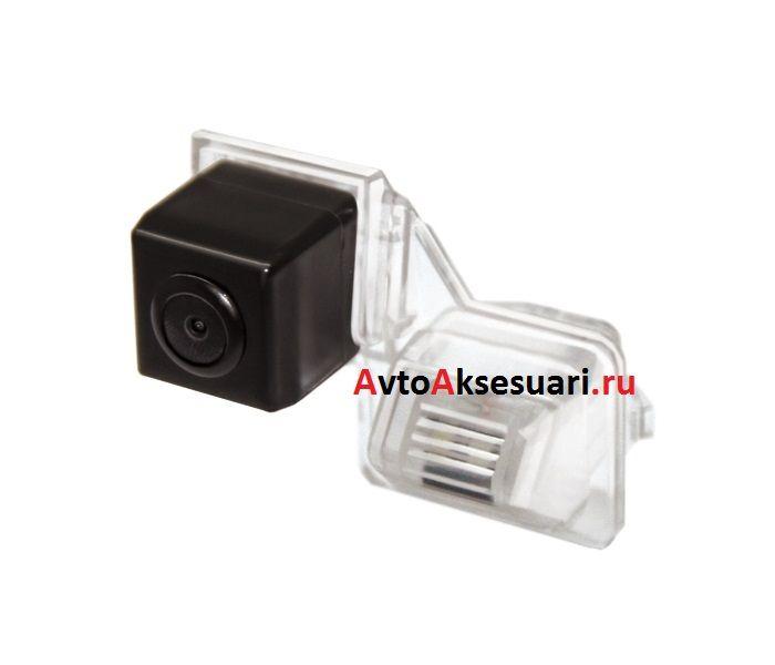 Камера заднего вида для Suzuki SX4 Hatchback