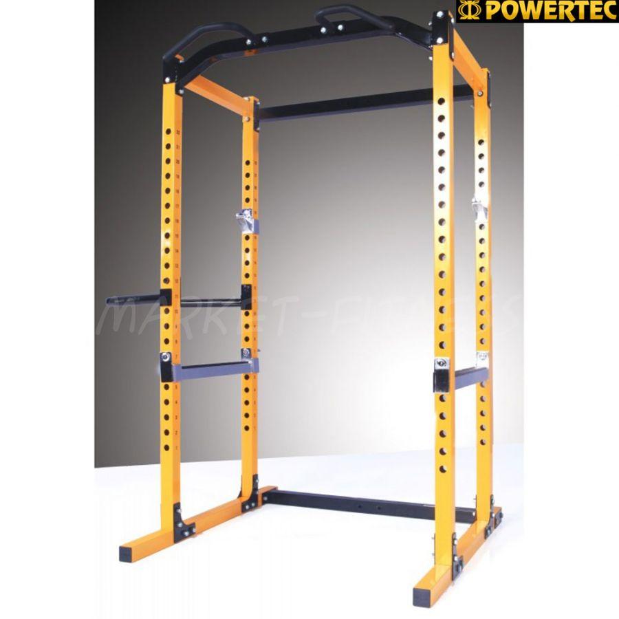 Силовая рама Powertec WB-PR14/WB-PR15