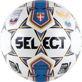 Минифутбольный мяч SELECT SUPER LEAGUE АМФР РФС FIFA 850708-172