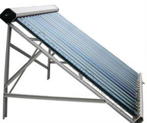 Вакуумный солнечный коллектор на 30 трубок.