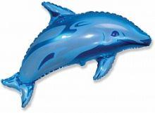 """Дельфин, 38""""/ 97 см"""