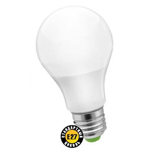 Лампа Navigator 94 387 NLL-A60-10-230-2,7K-E27