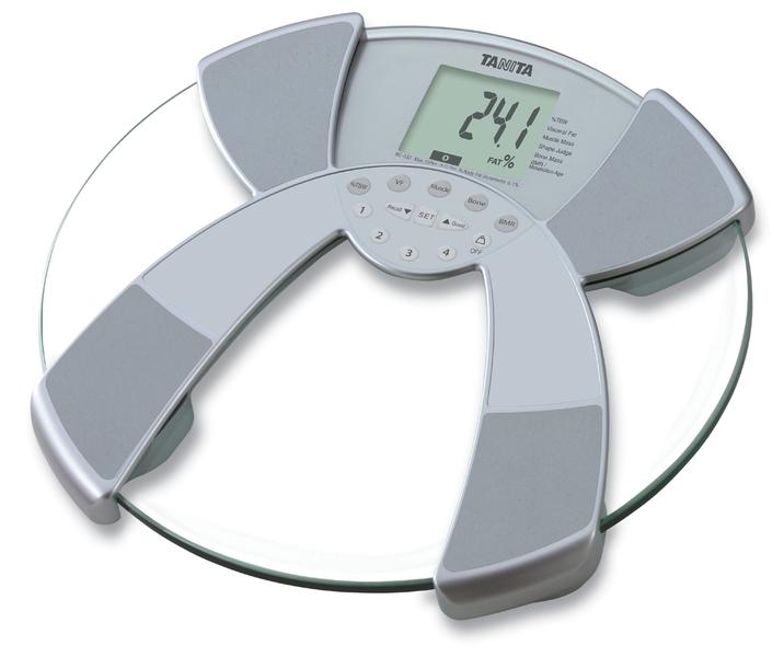 Весы-анализаторы Tanita BC532