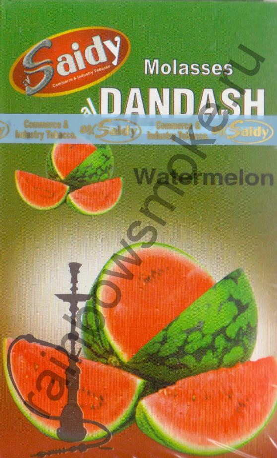 Dandash Saidy 50 гр - Watermelon (Арбуз)