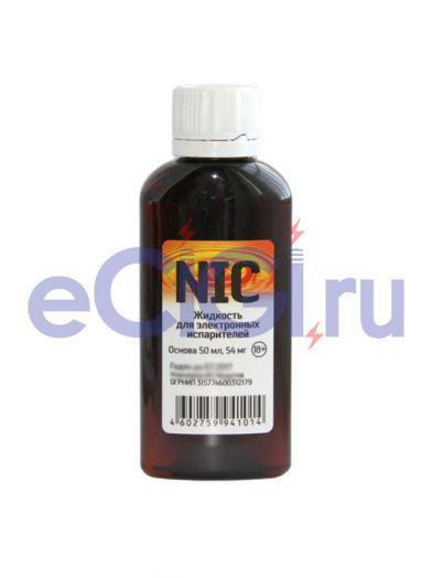 Никотиновая основа (USP 54 мг) 50 мл