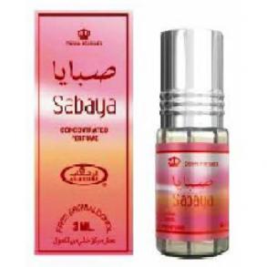Sabaya / Сабайя от Al-Rehab ,6мл.(Женский)