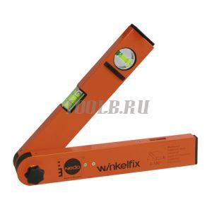 NEDO Winkelfix shorty shank 305mm - угломер электронный