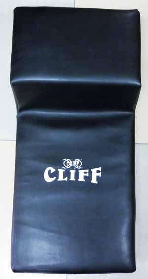 Макивара CLIFF 80*39см ULI-6017