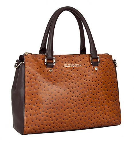 Сумка из страусиной кожи - Купить страусиную сумку 23b0aee4817