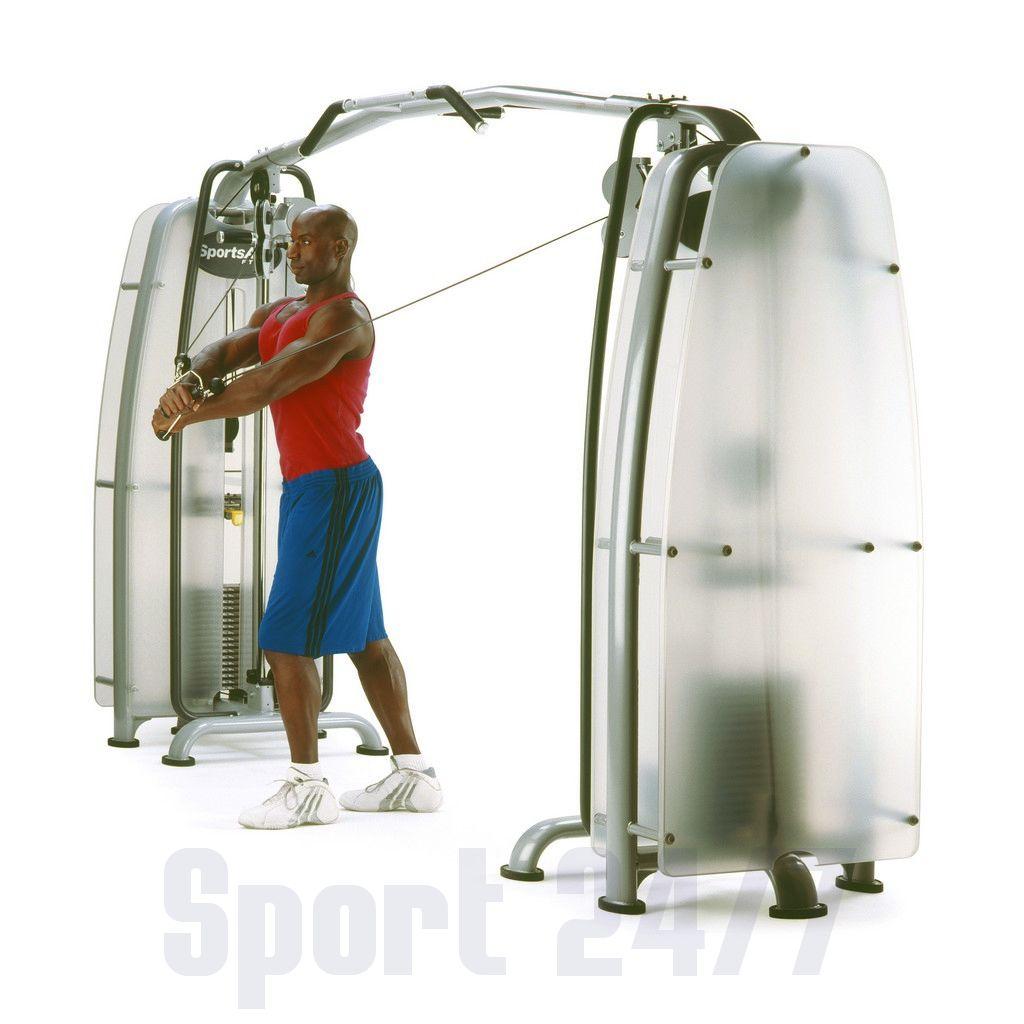 Кроссовер Sports Art Fitness A971