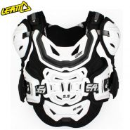 Защита тела Leatt Chest Protector 5.5 Pro HD, Белый