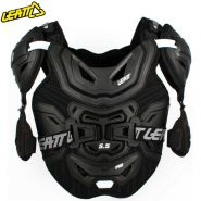 Защита тела Leatt Chest Protector 5.5 Pro, Черная