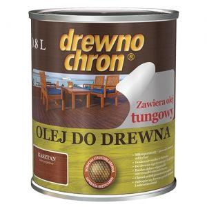 Масло для дерева Drewnochron olej do drewna